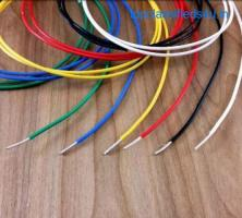 Ptfe Wire Manufacturer