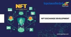 Get to know about NFT Exchange Development Company