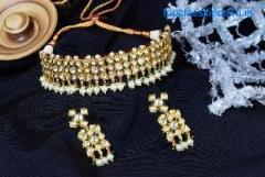 Kundan Jewelry Manufacturers And Suppliers