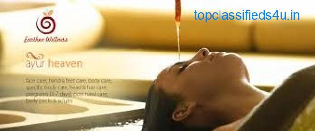Ayurvedic Body Massage in Bangalore | Ayurvedic Massage in Bangalore