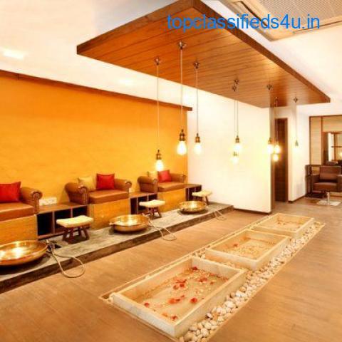 Best Spa in Bangalore | Best Ayurvedic Spa in Bangalore | Spa in Bangalore