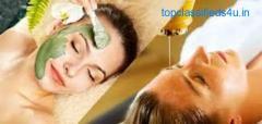 Facial in Bangalore | Skin brightening massage | Earthen Wellness