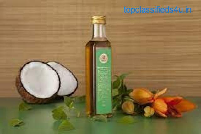 Hair oil for hair growth   Hair Growth Oil   Buy Brungaamalakaadi oil
