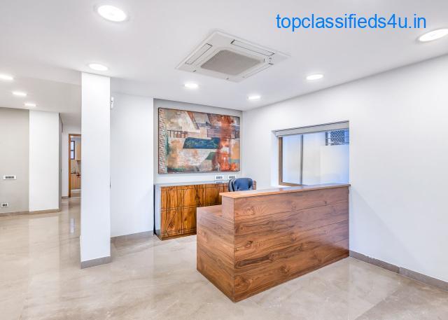 Reliable Interior Design Company in Gurgaon
