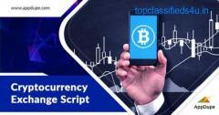 Get the Whitelabel Crypto Exchange Script - Appdupe