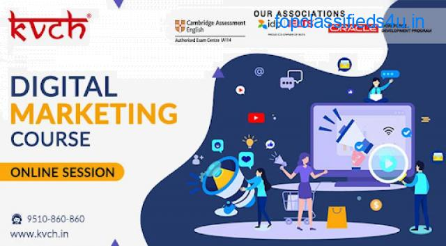 Are you looking for digital marketing Course in noida