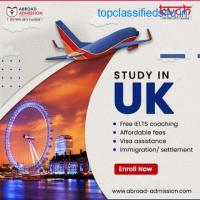 Get the Best UK Immigration Consultant in India