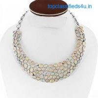 Buy Natural Opal Jewelry for Sale at Best Price