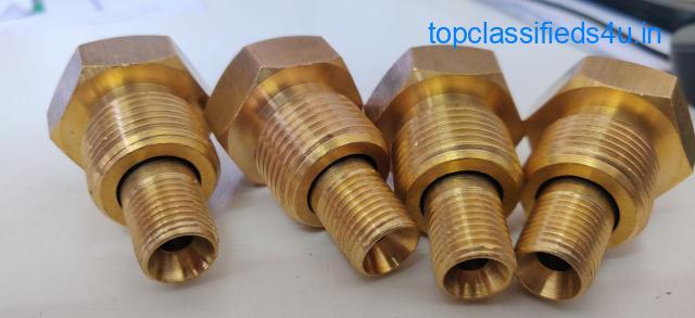 Kanchan Sales MGPS Copper Fittings India