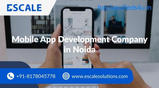 Best Mobile App Development Company in Noida