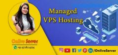 Best Managed VPS Hosting with Scalable Performance by Onlive Server