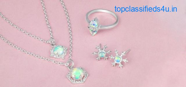 Beautiful Opal Jewelry online at Best price