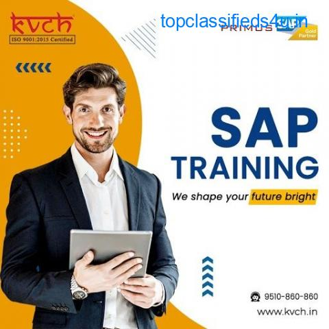 Get the best Affordable ERP SAP Training Institute in Noida