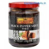 Buy Black Pepper Sauce Online