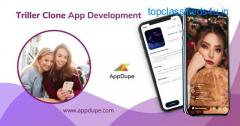 Upgrade your digital media business by establishing a Triller Clone App