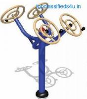 Gym Equipment Manufacturer & Supplier