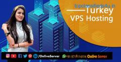 Onlive Server Provides The Highly Protected Turkey VPS Hosting