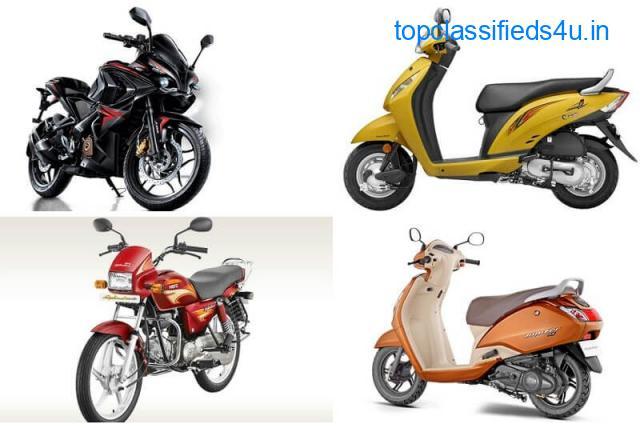 Bike Transport Company in Gurgaon