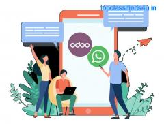 Odoo WhatsApp Integration Sales, Purchase, Account , Stock, Pos, HR Payroll