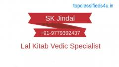 Just Call Best Astro Lal Kitab SK Jindal