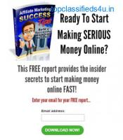Ready To Start Making SERIOUS Money Online?