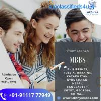 Overseas MBBS Consultant in Bhopal