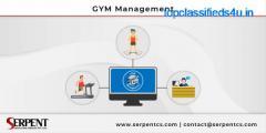 Odoo Gym Management System| Gym Management Software
