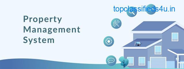 Odoo Property Management System| Property Management Software