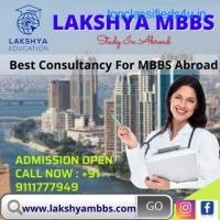 Best Consultancy for MBBS Abroad in Jaipur