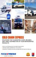 Best cold chain logistics in India