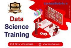 No. 1 Data Science Training institute in Delhi