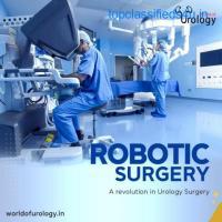 Robotic surgery in Bangalore