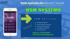 mobile app companies in Chantilly