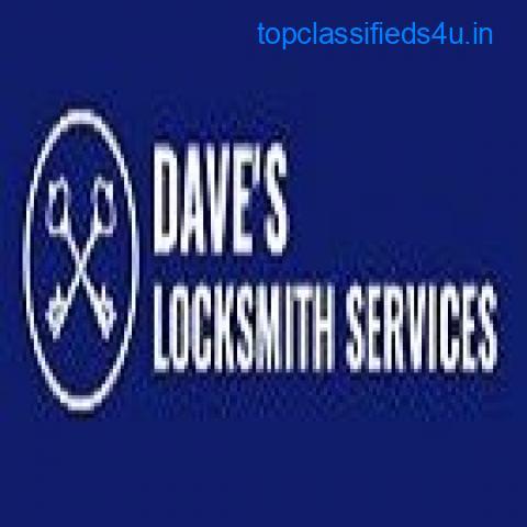 Dave's Locksmith Services