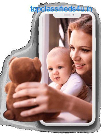 Babysitter App Development - Deorwine Infotech
