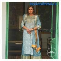 Buy Designer Salwar Kameez for Women