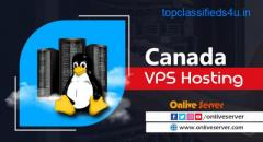 Now Onlive Server Provides Canada VPS Hosting Just $11/mo.
