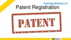 How to get a patent | File patent application online