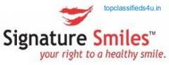 Tooth Cavity Filling in Mumbai - Signature Smiles