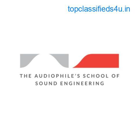 Audio Engineering Courses In India