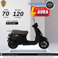 The Ultimate Revelation Of Which Electric Scooter Is Best In India