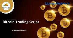 Obtain the customized Bitcoin Exchange Software