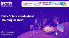 Best Data Science Industrial Training in Delhi