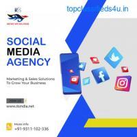 Social media marketing agency in Delhi NCR