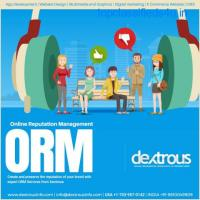 Online Reputation Management Noida