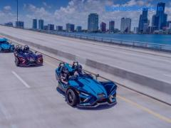 Slingshot Rental Miami