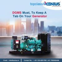 DG management solutions in Noida and Greater Noida