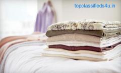 On-Demand Mobile Laundry App Development | Deorwine Infotech