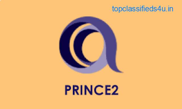 PRINCE2 Training & Online Live Certification Course