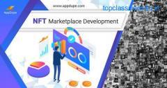 Develop the best NFT Marketplace platform